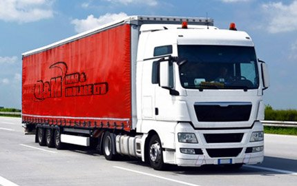 Road Haulage Logistics